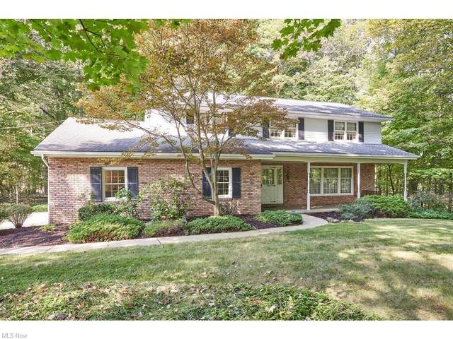 890 Timberline Drive, Akron, OH 44333 (MLS #4317537) :: Simply Better Realty