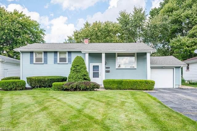 1778 Basil Avenue, Poland, OH 44514 (MLS #4317541) :: TG Real Estate