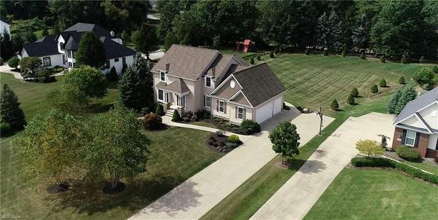 2398 Pine Valley Drive, Willoughby Hills, OH 44094 (MLS #4317542) :: The Holden Agency