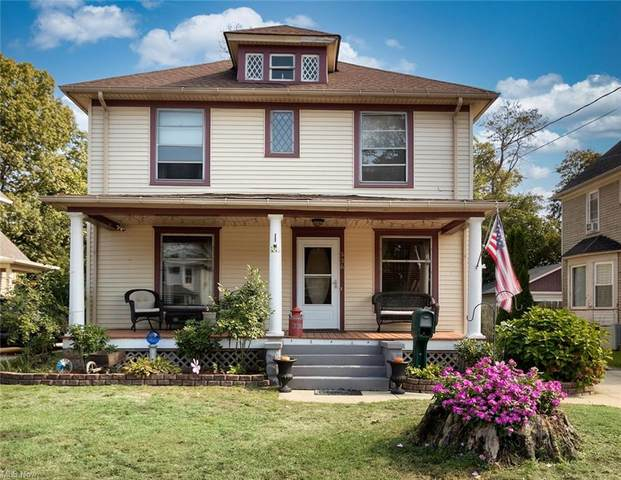 336 Rockwood Drive, Painesville, OH 44077 (MLS #4317547) :: The Kaszyca Team