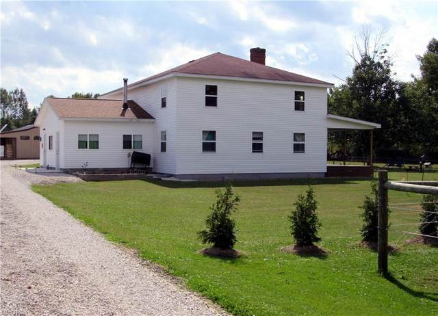 10622 Reynolds Road, Nelson, OH 44491 (MLS #4317549) :: TG Real Estate
