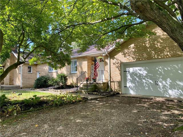 14850 Oak Grove Drive, Doylestown, OH 44230 (MLS #4317551) :: The Crockett Team, Howard Hanna