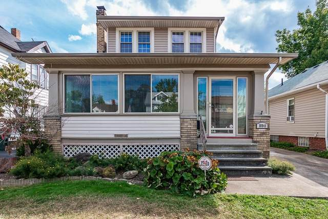 18940 Renwood Ave, Euclid, OH 44119 (MLS #4317555) :: RE/MAX Trends Realty