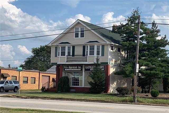 4603 Brookpark Road, Parma, OH 44134 (MLS #4317558) :: The Crockett Team, Howard Hanna