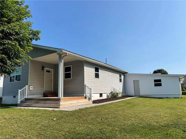 4111 10th Ave., Parkersburg, WV 26101 (MLS #4317570) :: Jackson Realty