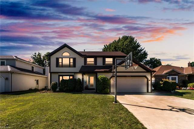 1054 Valley Creek Drive, Eastlake, OH 44095 (MLS #4317604) :: Select Properties Realty
