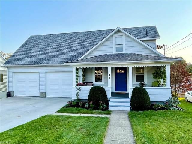 130 Montgomery Avenue, Weirton, WV 26062 (MLS #4317610) :: TG Real Estate