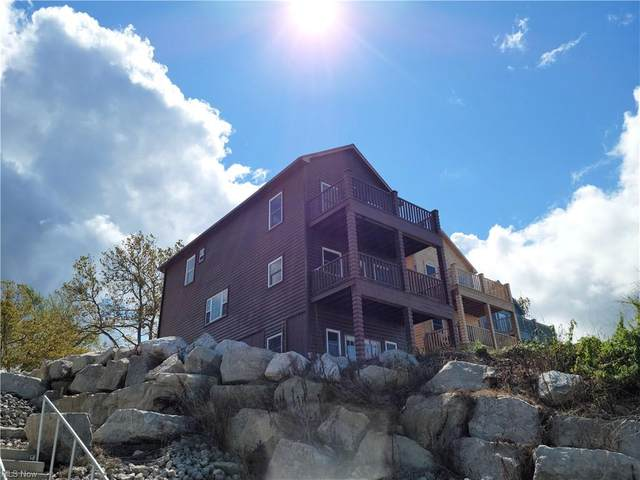5919 Lake Road #38, Ashtabula, OH 44004 (MLS #4317615) :: Keller Williams Chervenic Realty