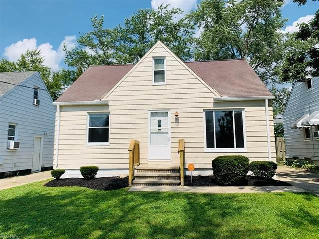 15417 Corkhill Road, Maple Heights, OH 44137 (MLS #4317631) :: TG Real Estate