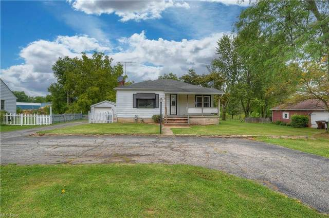 1941 N Ridge Road E, Lorain, OH 44055 (MLS #4317633) :: The Holden Agency