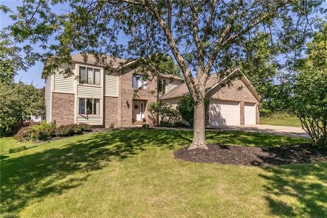 7658 Quail Hollow Drive, Seven Hills, OH 44131 (MLS #4317650) :: TG Real Estate