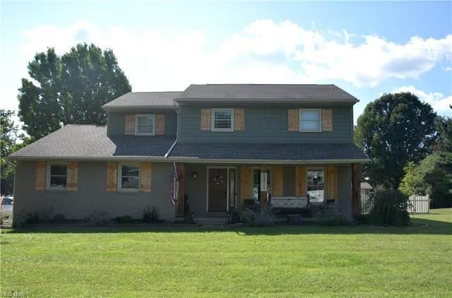 3411 Harris Avenue NW, Canton, OH 44708 (MLS #4317651) :: Tammy Grogan and Associates at Keller Williams Chervenic Realty