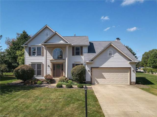682 Redfield Lane, Copley, OH 44321 (MLS #4317659) :: Simply Better Realty
