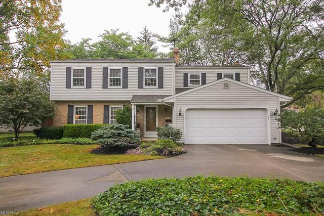 6429 Stafford Drive, North Olmsted, OH 44070 (MLS #4317672) :: The Holly Ritchie Team