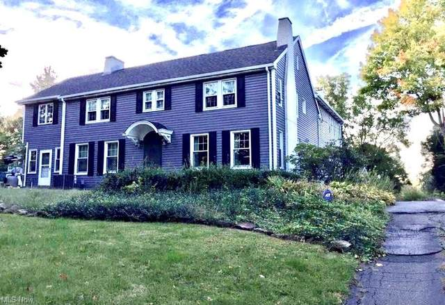 851 Park, East Liverpool, OH 43920 (MLS #4317673) :: RE/MAX Trends Realty