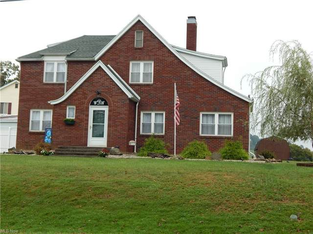 916 Fox Ave., Harrisville, WV 26362 (MLS #4317687) :: RE/MAX Edge Realty