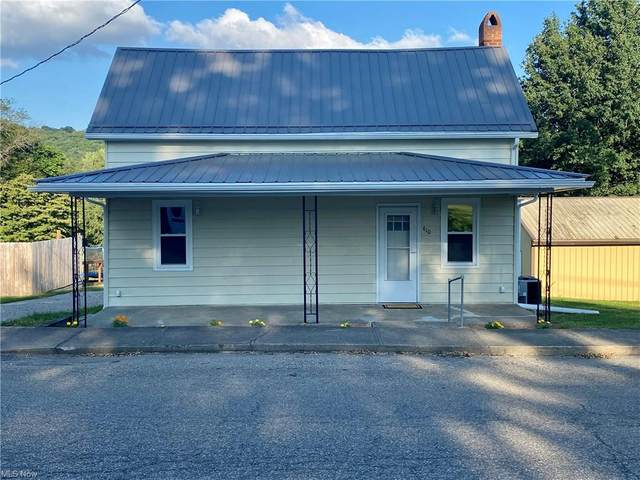 410 Front Street, Philo, OH 43771 (MLS #4317701) :: Select Properties Realty