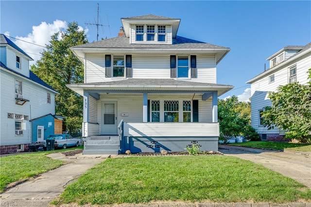135 W Cambridge Street, Alliance, OH 44601 (MLS #4317720) :: Keller Williams Chervenic Realty