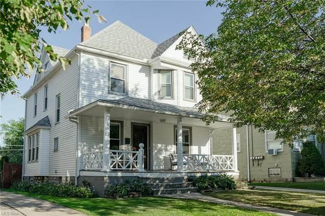1287 Lakeland Avenue, Lakewood, OH 44107 (MLS #4317727) :: Keller Williams Legacy Group Realty