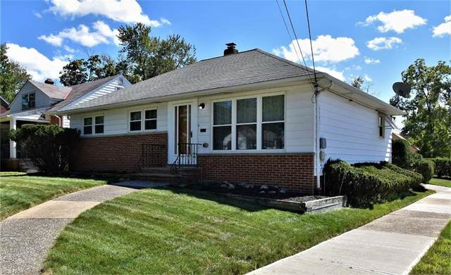 17700 Mccracken Road, Maple Heights, OH 44137 (MLS #4317730) :: TG Real Estate