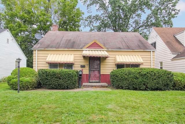 851 Valdes Avenue, Akron, OH 44320 (MLS #4317740) :: TG Real Estate