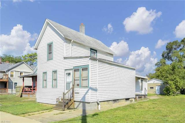 7604 Dudley Avenue, Cleveland, OH 44102 (MLS #4317748) :: The Holden Agency