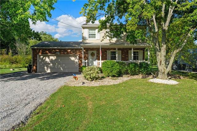 1404 Sunnyfield Avenue NW, Warren, OH 44481 (MLS #4317754) :: RE/MAX Edge Realty