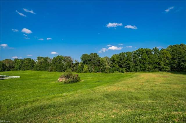 6.61 Acre Farmbrook Avenue NW, North Canton, OH 44720 (MLS #4317756) :: Tammy Grogan and Associates at Keller Williams Chervenic Realty