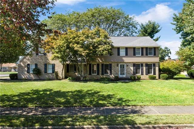4635 Woodland Avenue NW, Canton, OH 44709 (MLS #4317765) :: RE/MAX Trends Realty