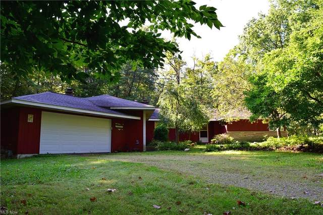 8165 Chagrin Mills Road, Chagrin Falls, OH 44022 (MLS #4317766) :: Simply Better Realty