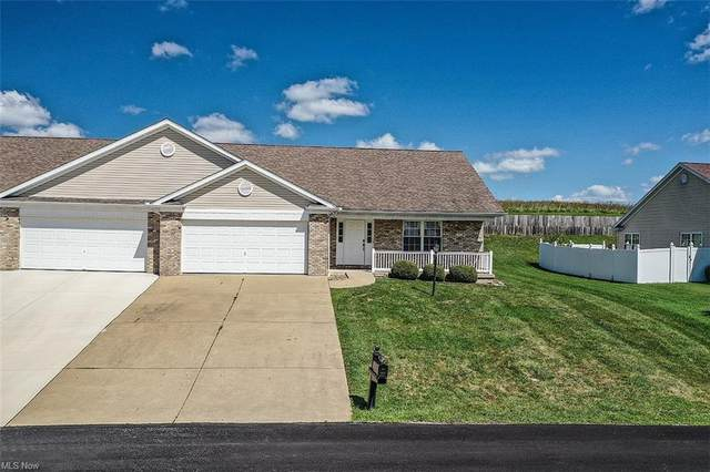 51981 Scotch Pine Drive, St. Clairsville, OH 43950 (MLS #4317768) :: The Holly Ritchie Team