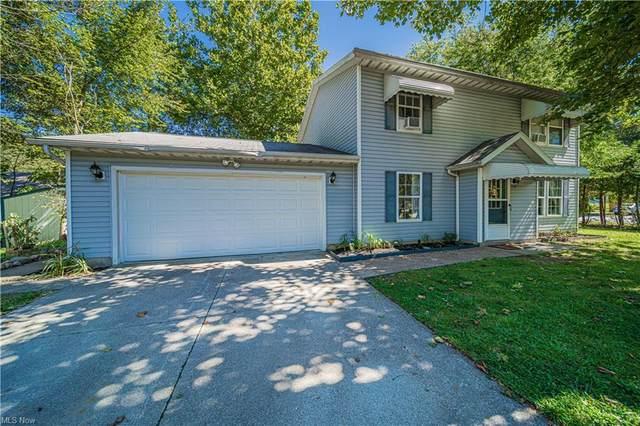1585 Park Avenue, Madison, OH 44057 (MLS #4317769) :: TG Real Estate