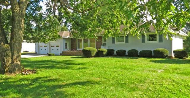 45297 Us 36, Coshocton, OH 43812 (MLS #4317772) :: The Jess Nader Team   REMAX CROSSROADS
