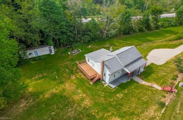 15160 Cindell Street SE, Minerva, OH 44657 (MLS #4317795) :: TG Real Estate