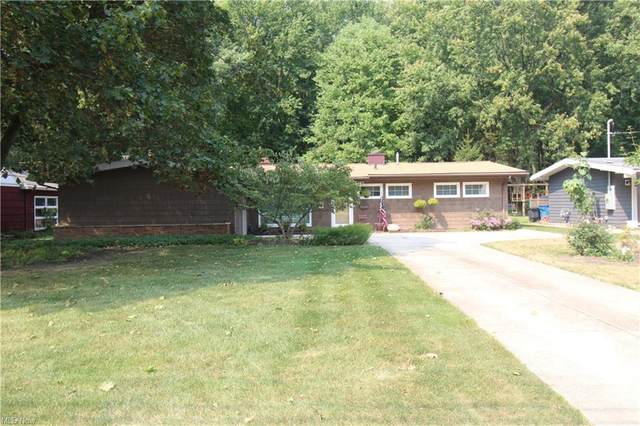 8996 Lindbergh Boulevard, Olmsted Falls, OH 44138 (MLS #4317808) :: The Holden Agency