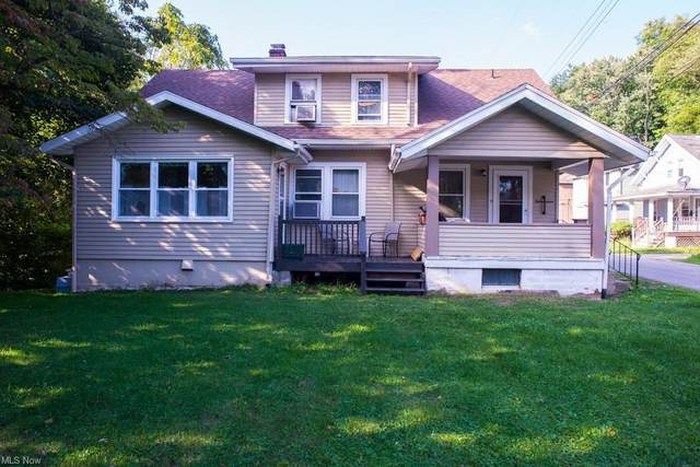 416 Park Drive, Wooster, OH 44691 (MLS #4317819) :: TG Real Estate