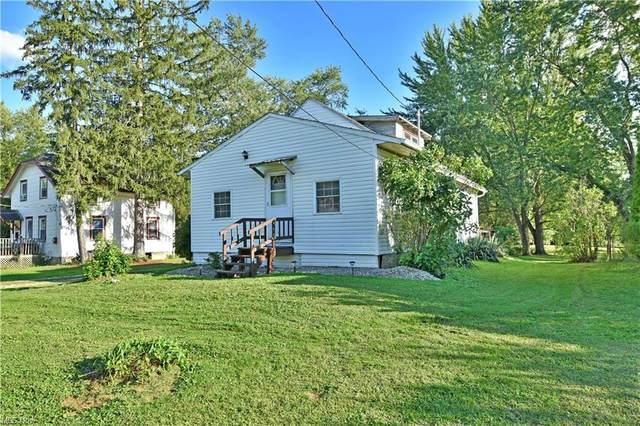420 Champion Avenue E, Warren, OH 44483 (MLS #4317845) :: Keller Williams Legacy Group Realty