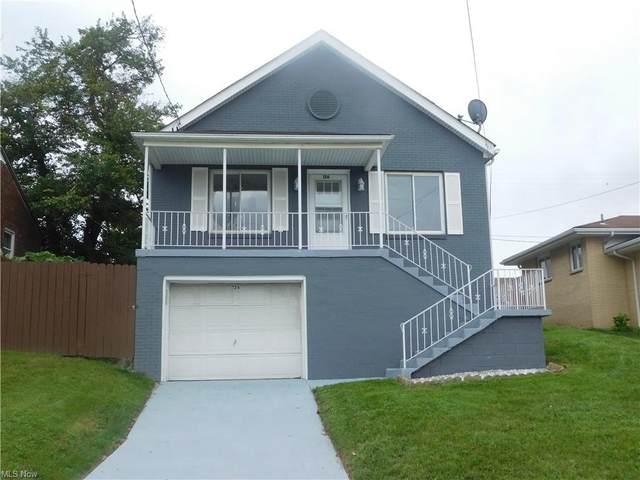 128 South 13Th Street, Weirton, WV 26062 (MLS #4317846) :: TG Real Estate