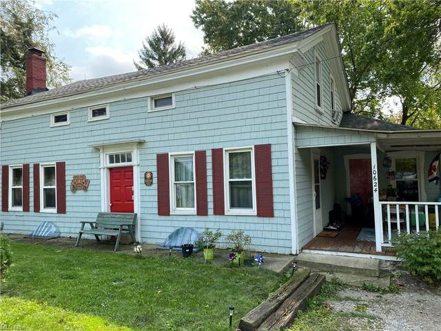 10624/10626 Johnnycake Ridge Road, Painesville Township, OH 44077 (MLS #4317852) :: Tammy Grogan and Associates at Keller Williams Chervenic Realty