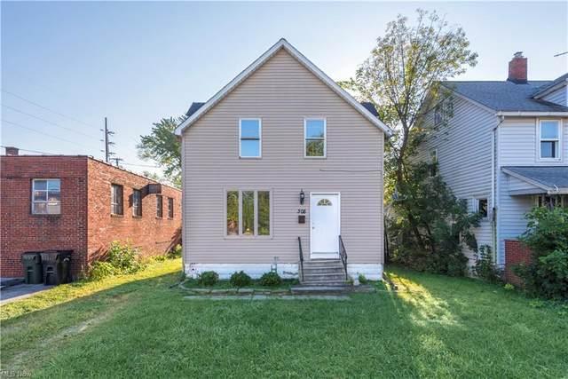 308 Winckles Street, Elyria, OH 44035 (MLS #4317857) :: Select Properties Realty