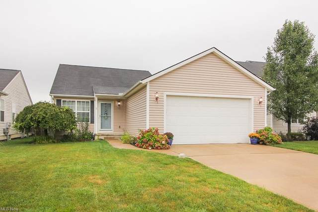 6725 Majestic Drive, North Ridgeville, OH 44039 (MLS #4317859) :: The Holly Ritchie Team