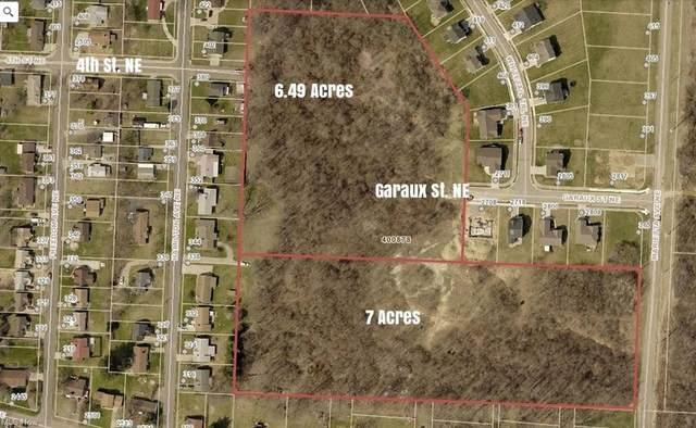 Garaux Avenue NE, Canton, OH 44704 (MLS #4317862) :: RE/MAX Trends Realty