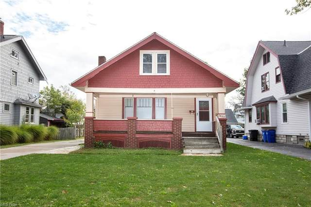 3833 W 160th Street, Cleveland, OH 44111 (MLS #4317884) :: Simply Better Realty