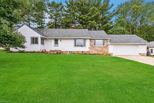 5725 Brookside Road, Independence, OH 44131 (MLS #4317901) :: The Art of Real Estate