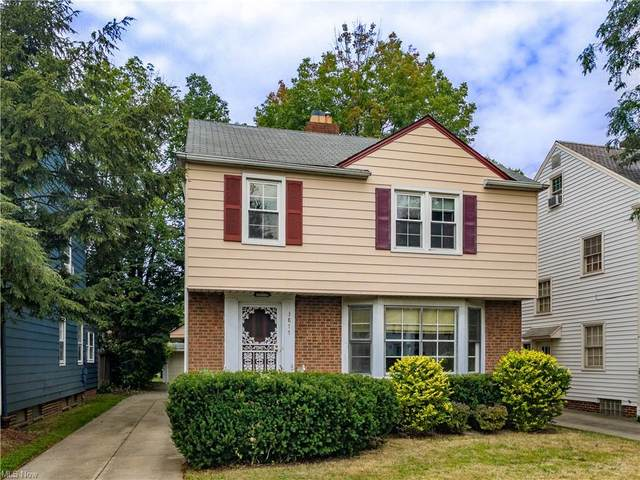 3877 Silsby Road, University Heights, OH 44118 (MLS #4317902) :: The Jess Nader Team | REMAX CROSSROADS