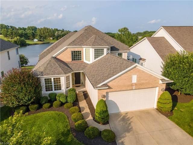 3950 Hedgewood Drive, Medina, OH 44256 (MLS #4317903) :: TG Real Estate