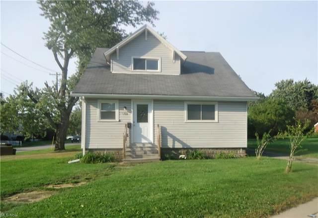 1709 Elm Road, Warren, OH 44483 (MLS #4317904) :: The Holden Agency