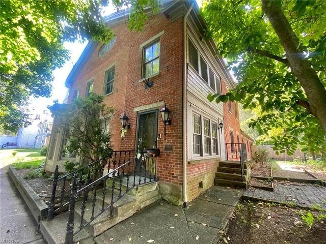313 Woodlawn Avenue, Zanesville, OH 43701 (MLS #4317919) :: Select Properties Realty