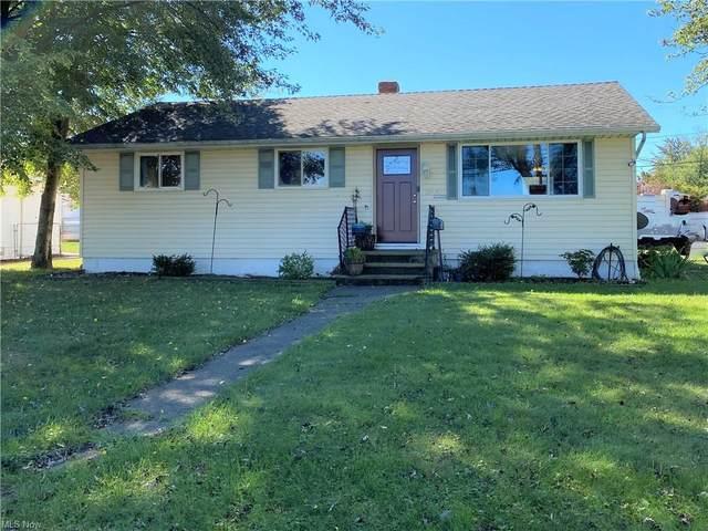 33780 Stevens Boulevard, Eastlake, OH 44095 (MLS #4317926) :: The Holden Agency