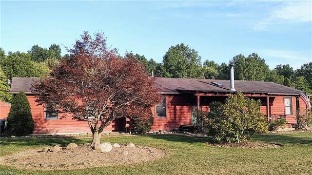 2112 Wayland Road, Deerfield, OH 44411 (MLS #4317937) :: The Holly Ritchie Team